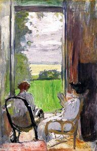 E. Vuillard