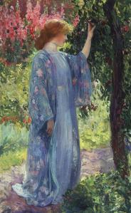 Guy_Rose_-_The_Blue_Kimono