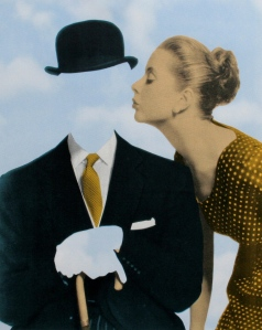 Limited Editions — Joe Webb sobre Magritte.